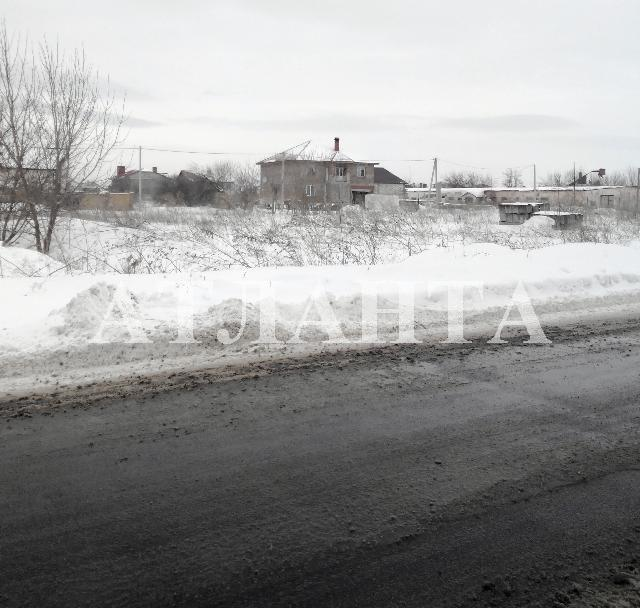 Продается земельный участок на ул. Радужная — 23 000 у.е. (фото №2)
