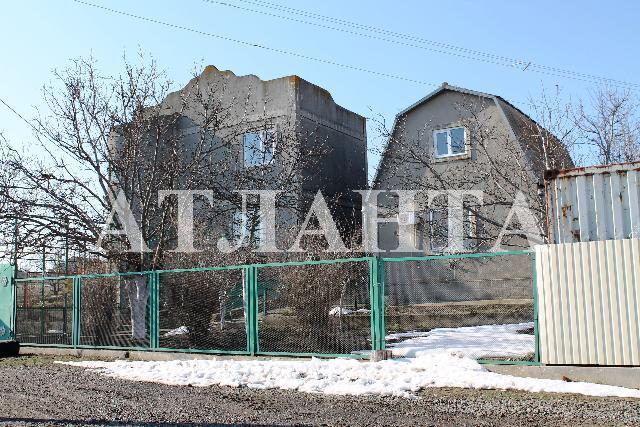 Продается дом на ул. Степная — 30 000 у.е.