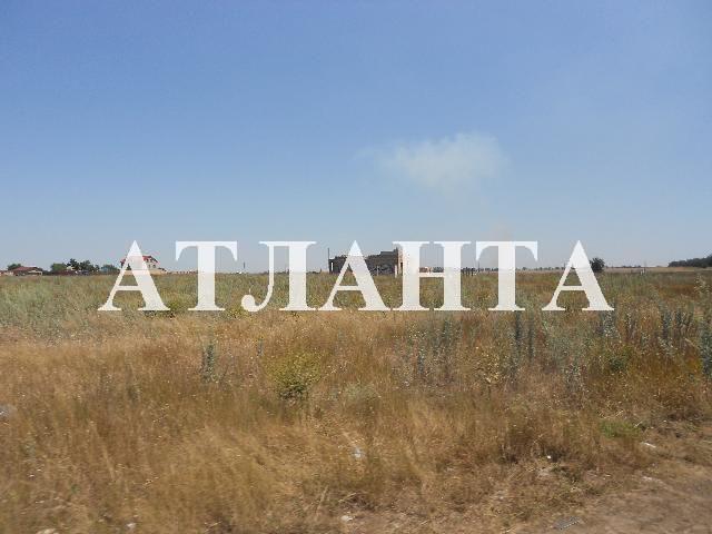 Продается земельный участок на ул. Вишневая — 45 000 у.е.