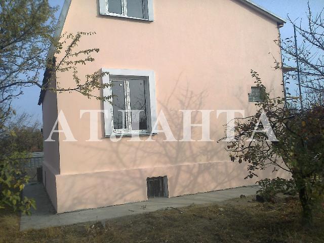 Продается дом на ул. Степная 8-Я — 19 000 у.е. (фото №4)