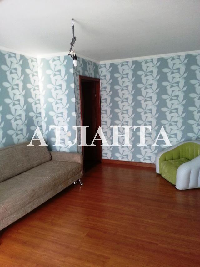 Продается дом на ул. Сосновая — 110 000 у.е.