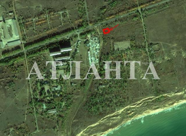 Продается земельный участок на ул. Коралловая — 8 000 у.е.