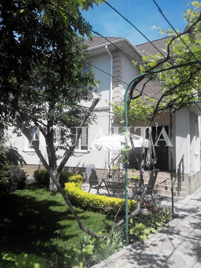 Продается дом на ул. Пограничная — 190 000 у.е.