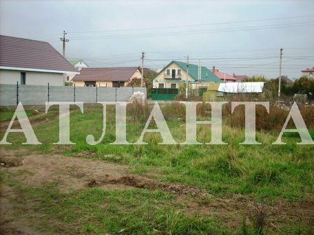 Продается земельный участок на ул. Парковый Пер. — 77 000 у.е.