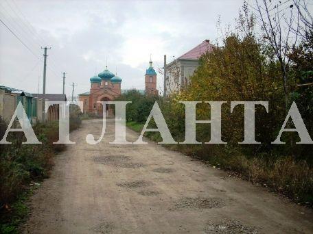 Продается земельный участок на ул. Парковый Пер. — 77 000 у.е. (фото №3)