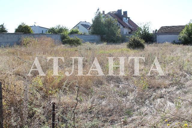 Продается земельный участок на ул. Шевченко — 80 000 у.е.