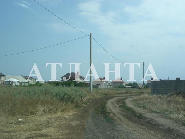 Продается земельный участок на ул. Зеленая — 30 000 у.е.