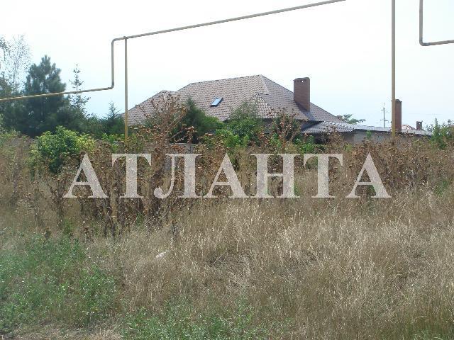 Продается земельный участок на ул. Преображенская — 35 500 у.е.