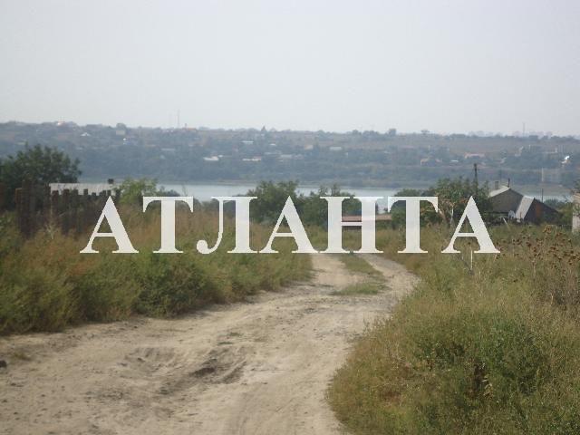 Продается земельный участок на ул. Садовая 4-Я — 4 000 у.е.
