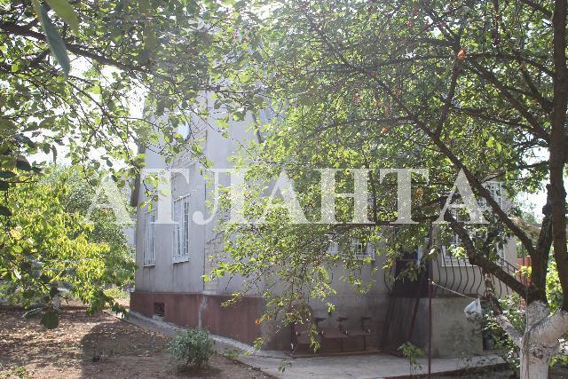 Продается дача на ул. Вишневая — 15 500 у.е.