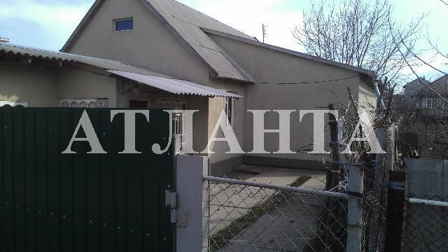 Продается дом на ул. Садовая — 75 000 у.е. (фото №2)