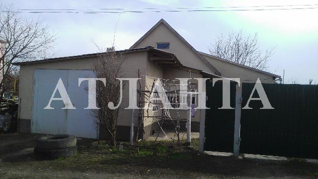 Продается дом на ул. Садовая — 75 000 у.е. (фото №3)