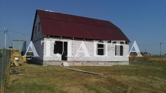 Продается дом на ул. Высоцкого Пр. — 33 000 у.е.