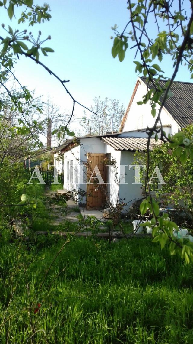 Продается дом на ул. Детская — 15 500 у.е. (фото №2)