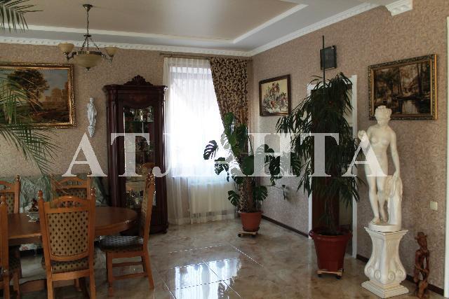 Продается дом на ул. Кольцевая — 320 000 у.е.