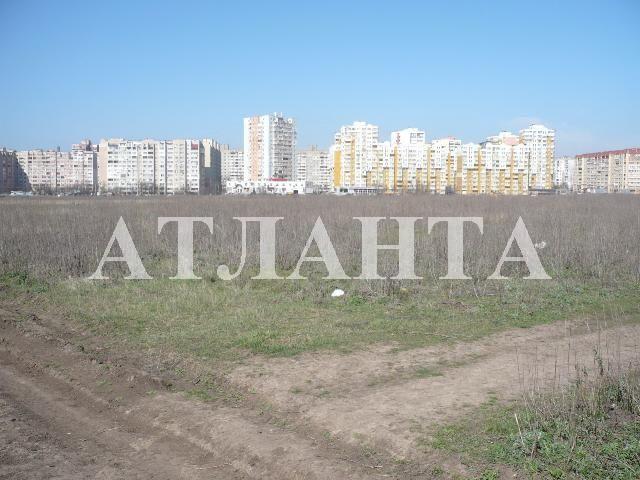 Продается земельный участок — 66 500 у.е.