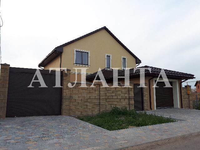 Продается дом на ул. Проектная — 120 000 у.е.