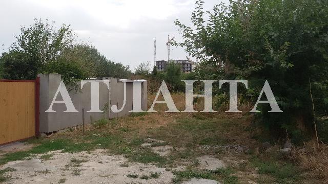 Продается земельный участок на ул. Уютный Пер. — 23 000 у.е.