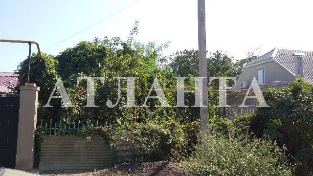 Продается земельный участок на ул. Морская — 25 000 у.е.