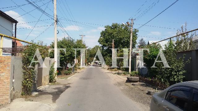 Продается земельный участок на ул. Морская — 25 000 у.е. (фото №2)