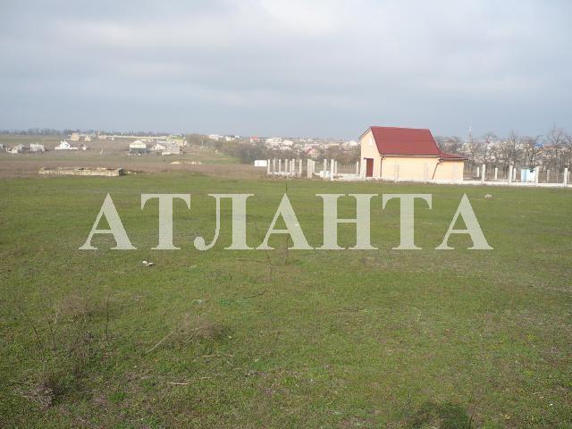 Продается земельный участок на ул. Тополиная — 5 000 у.е.
