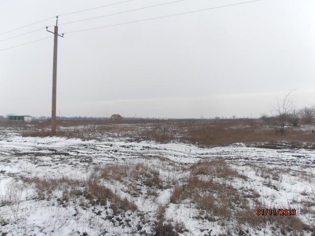 Продается земельный участок на ул. Чумацкая — 10 000 у.е.