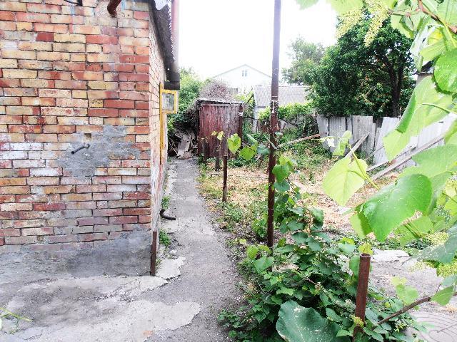 Продается дом на ул. Терешковой — 45 000 у.е.