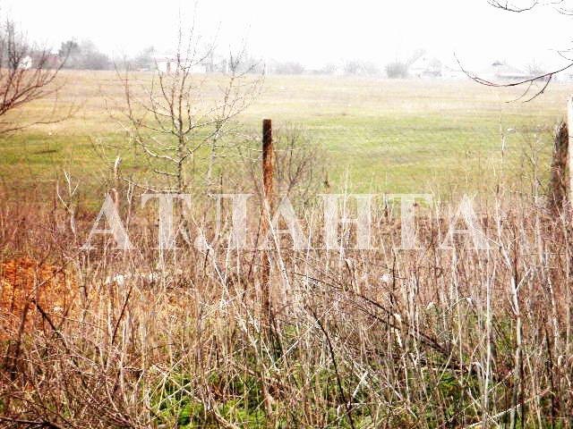 Продается земельный участок на ул. Молодежная — 6 000 у.е.