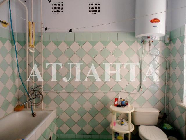 Продается дом на ул. Черноморский 8-Й Пер. — 60 000 у.е. (фото №11)