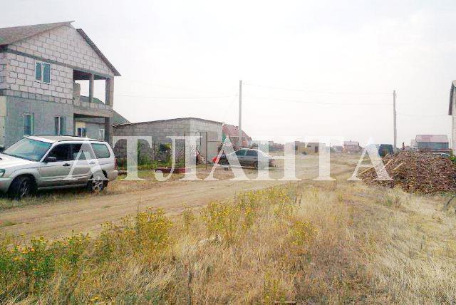 Продается земельный участок на ул. Одесская — 6 000 у.е. (фото №4)