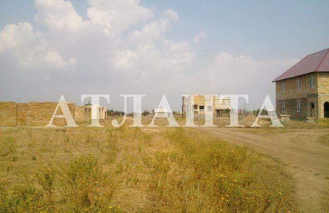 Продается земельный участок на ул. Одесская — 6 000 у.е. (фото №6)