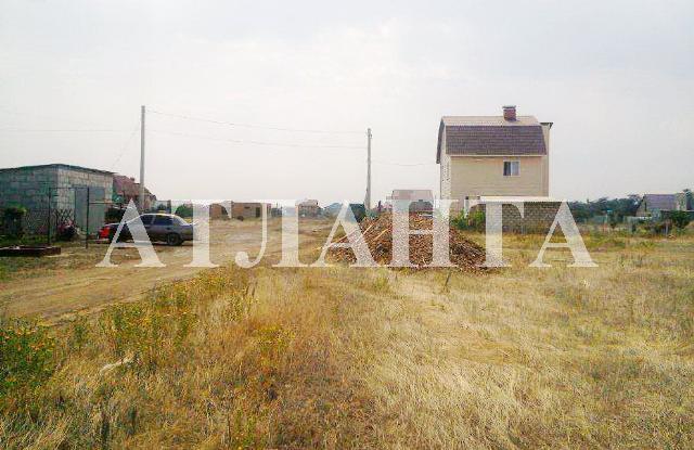 Продается земельный участок на ул. Одесская — 6 000 у.е. (фото №7)