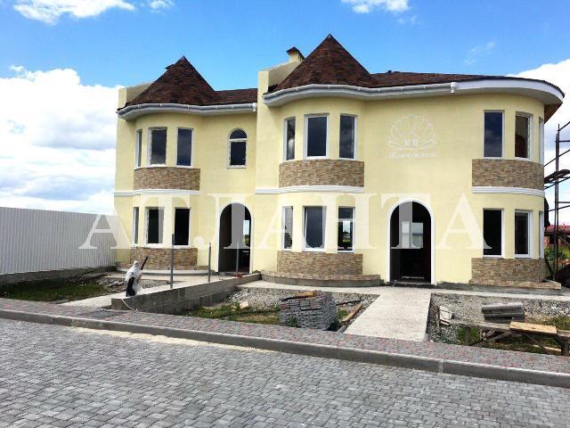 Продается дом на ул. Приморская — 95 000 у.е. (фото №3)