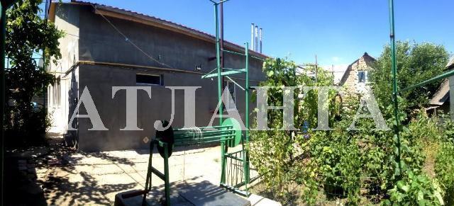 Продается дом на ул. Зеленая — 43 000 у.е. (фото №10)