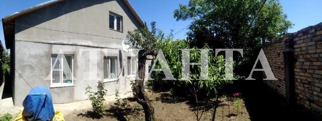 Продается дом на ул. Зеленая — 43 000 у.е. (фото №11)
