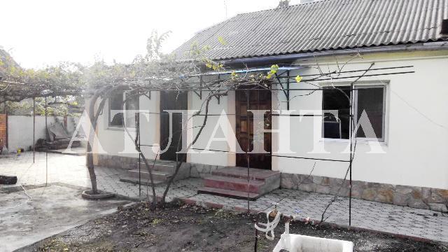 Продается дом на ул. Садовая — 49 000 у.е.