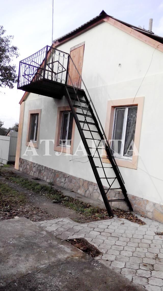 Продается дом на ул. Садовая — 49 000 у.е. (фото №3)