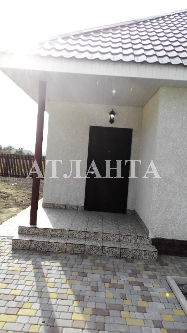 Продается дом на ул. Садовая — 49 000 у.е. (фото №4)