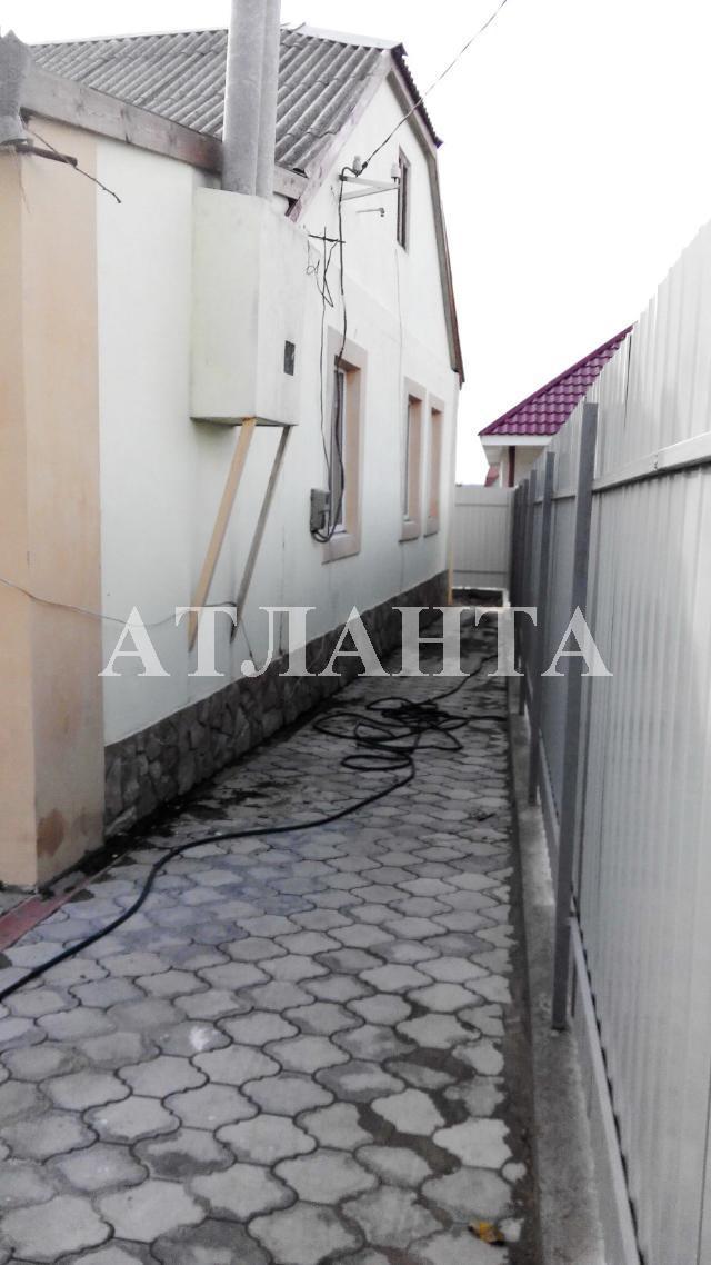 Продается дом на ул. Садовая — 49 000 у.е. (фото №5)