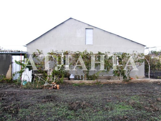 Продается дом на ул. Заводская — 65 000 у.е.