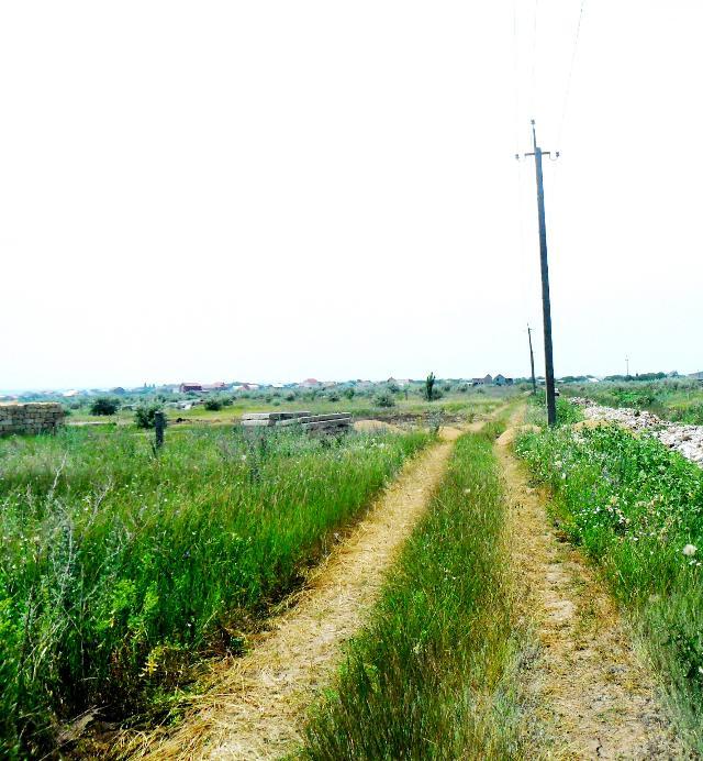 Продается земельный участок на ул. Черновола — 5 000 у.е.