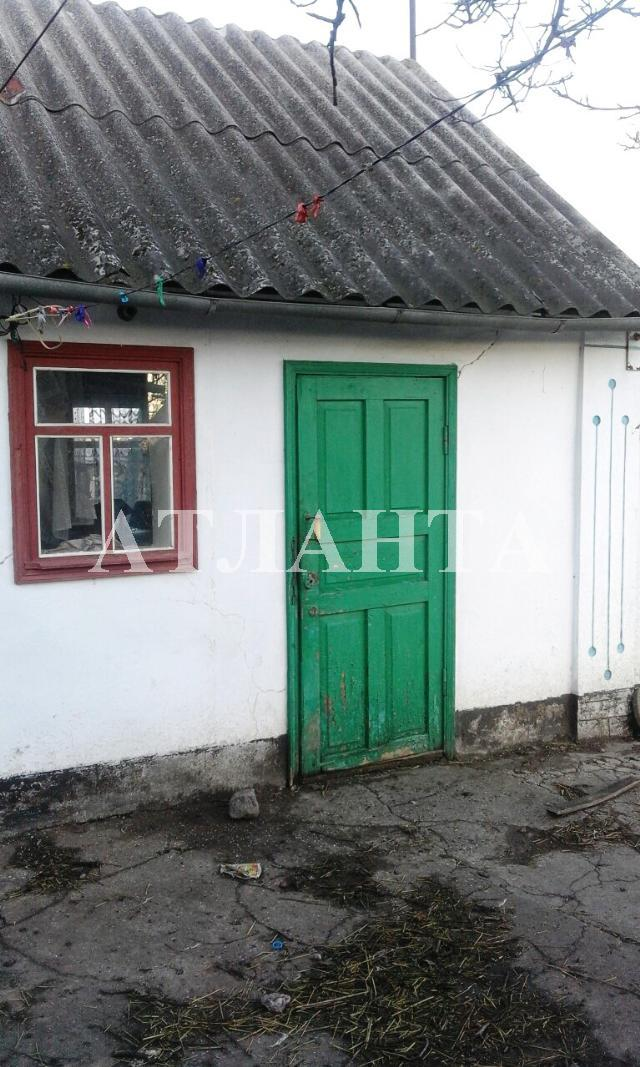 Продается дом на ул. Гайдара — 8 200 у.е. (фото №2)