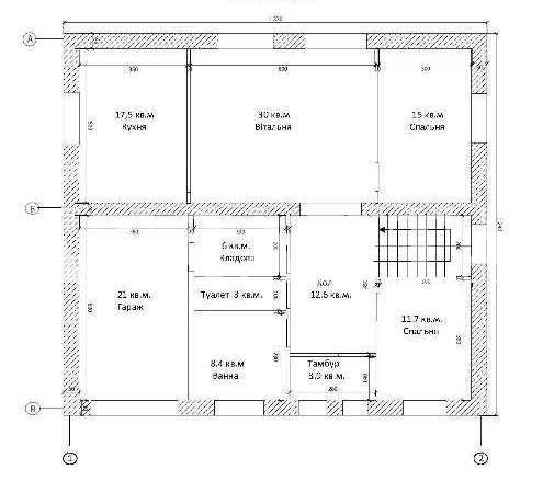 Продается дом на ул. Франко Ивана — 55 200 у.е. (фото №7)