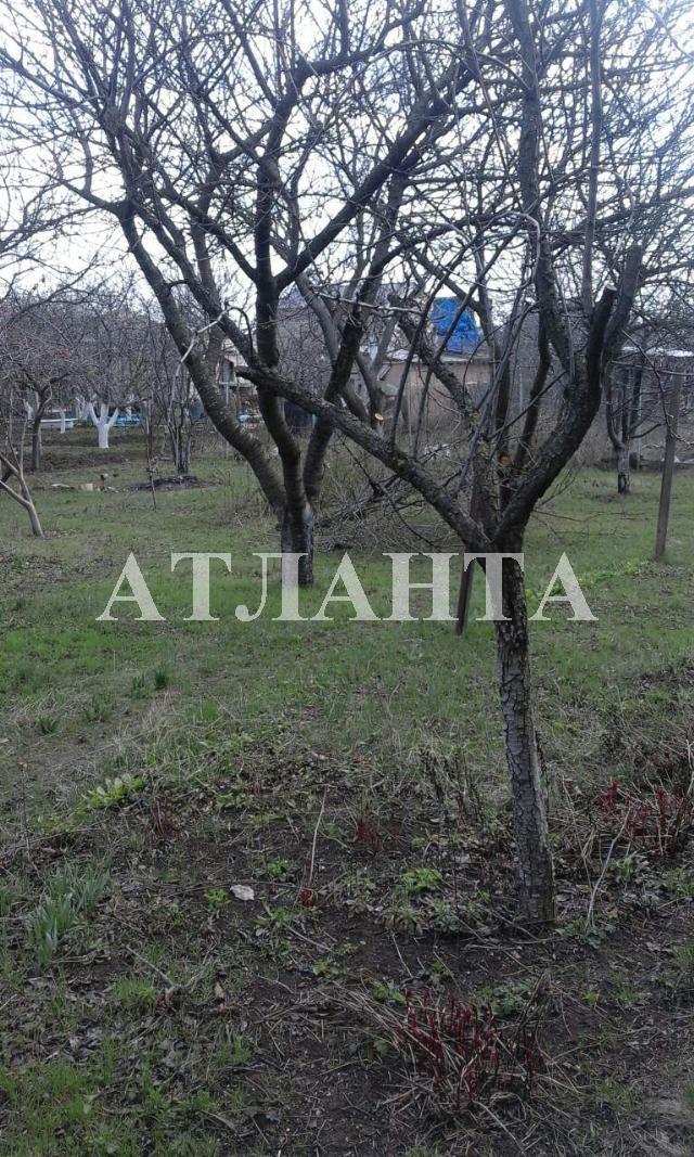 Продается земельный участок на ул. Восточная — 4 000 у.е.