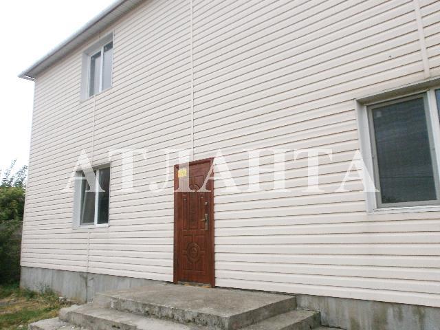 Продается дом на ул. Южная — 135 000 у.е.