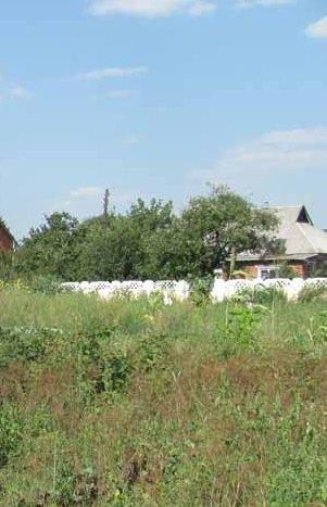 Продается земельный участок на ул. Хвойная — 4 000 у.е.