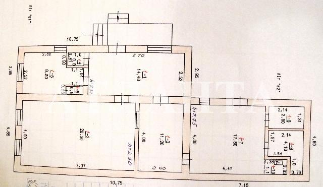 Продается дом на ул. Шевченко — 23 000 у.е. (фото №10)