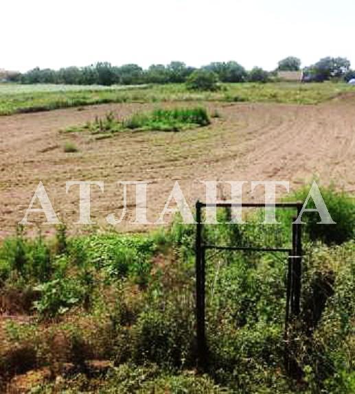 Продается земельный участок на ул. Светлая — 1 500 у.е.