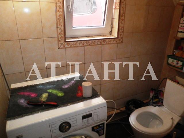 Продается дом на ул. Пересыпская 4-Я — 40 000 у.е. (фото №12)