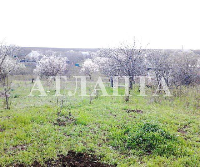 Продается земельный участок на ул. Клубничная — 3 300 у.е.